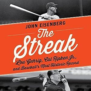 The Streak Audiobook