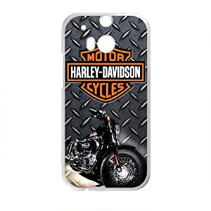 Harley Davidson Brand New And High Quality Custom Hard Case Cover Protector For HTC M8