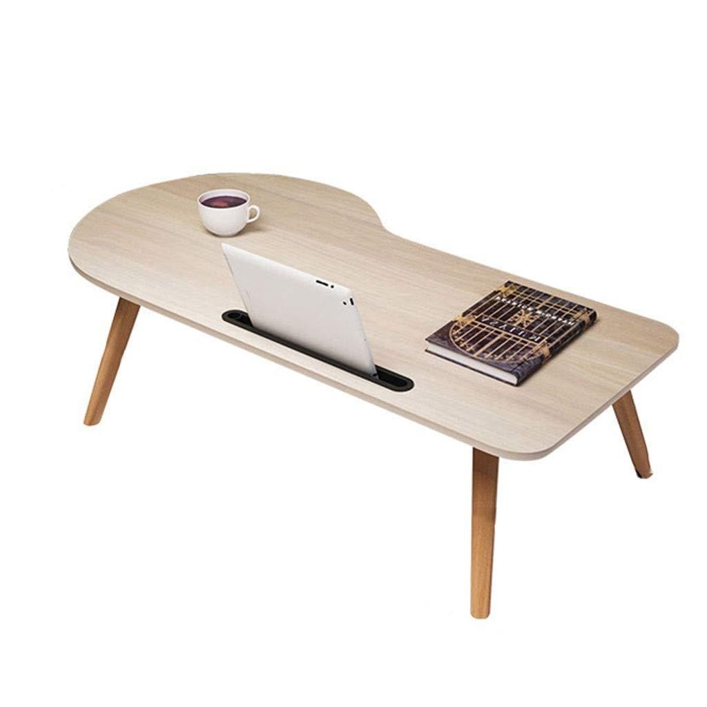 QQDNZ Mesa básica for Escritorio de Oficina en casa pequeña con ...