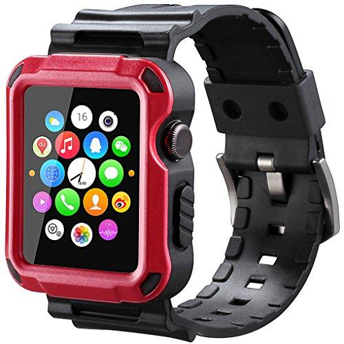 Apple Watch iitee Screen Protector