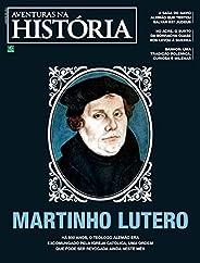 Revista Aventuras na História - Edição 212 - Janeiro 2021