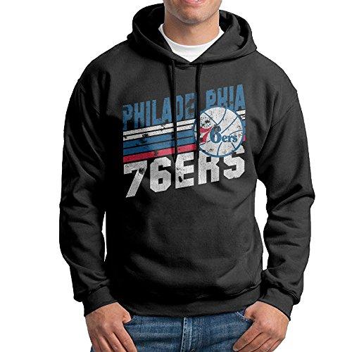 Adidas Philadelphia 76ers Sweatshirt - 3