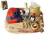 Parma (Italy) Basket of Food Specialities Giuseppe VERDI