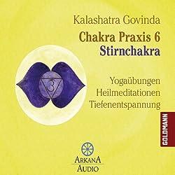 Stirnchakra (Chakra Praxis 6)