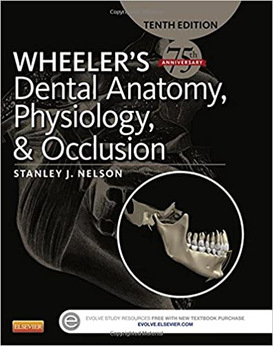 Download E-books Wheeler\'s Dental Anatomy, Physiology and Occlusion ...