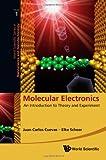 Molecular Electronics, Elke Scheer, 9814282588