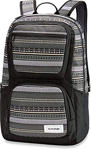 Dakine Women's Jewel 26L Zion OS & Knit Cap Bundle