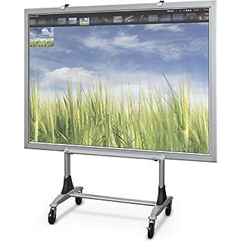 Amazon.com: Smart Board sbx885 de bajo brillo superficie ...