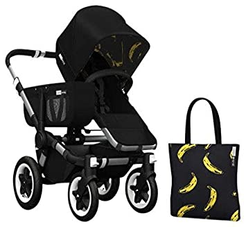 Amazon.com: Bugaboo Donkey Pack de accesorios – Andy Warhol ...