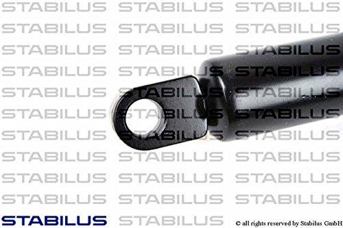 BAUJAHR 03.95-05.05 183 1x STABILUS 0123EE//// LIFT-O-MAT/® GASFEDER KOFFER-//LADERAUM HECKKLAPPEND/ÄMPFER F/ÜR BARCHETTA