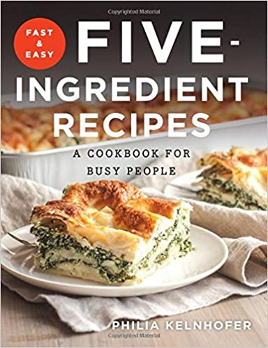 Easy and fast recipes