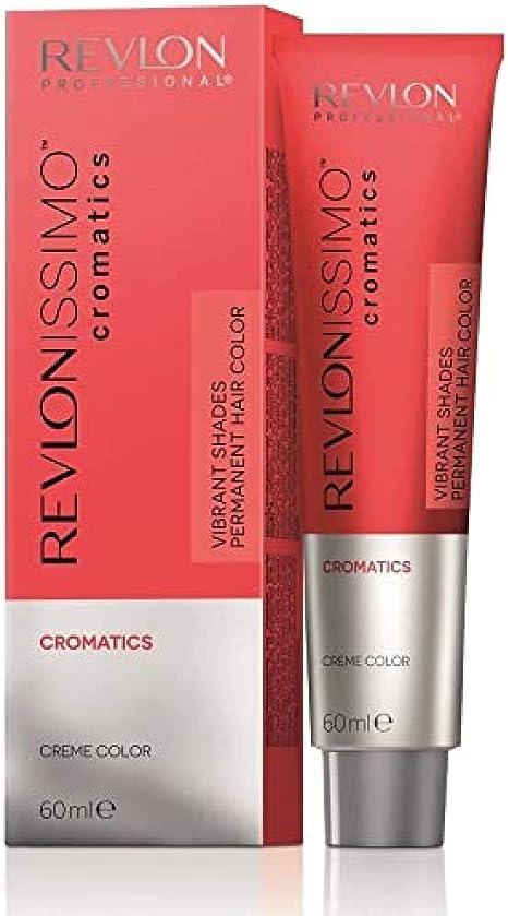 Revlon Colorsmetique Cromatics Tinte Capilar C20-60 gr