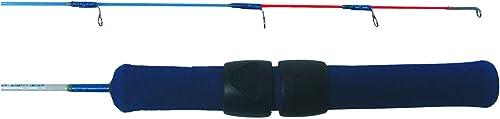 HT Enterprises Ice Rod, 18-Inch, Ultra Light, Blue