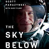 #1: The Sky Below: A True Story of Summits, Space, and Speed