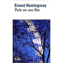PARIS EST UNE FÊTE (Cover may vary)