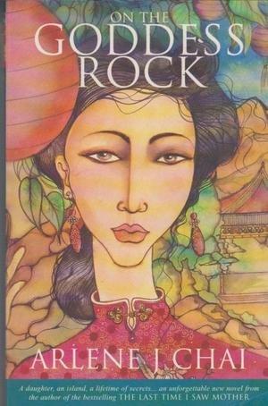 On the Goddess Rock - Arlene J Chai