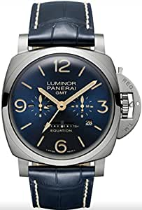 Panerai Luminor 1950 8 Days Equation Of Time PAM00670