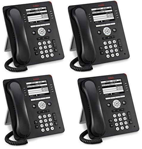Avaya 9608G (700510905) 4 (Nortel Phone Cables)