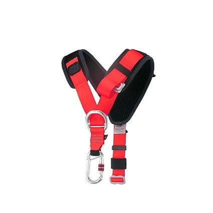 Escalada al aire libre cinturones de seguridad para evitar ...