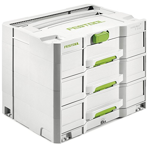 Festool 200119 SYS 4 Sortainer from Festool