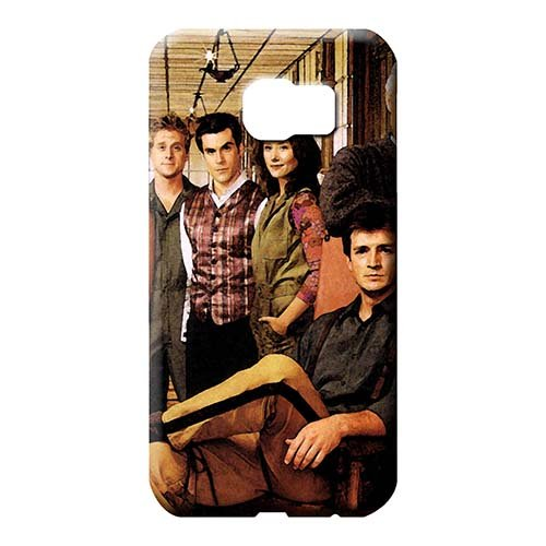 Firefly Mobile Phone Skins Series Collectibles Snap Samsung Galaxy S7 Edge]()