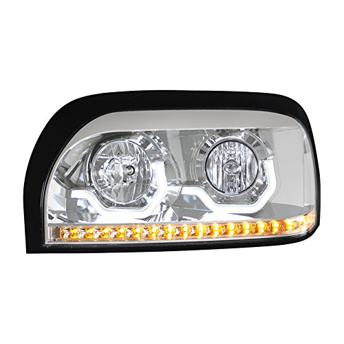 The 10 best freightliner century projection headlight