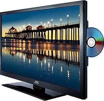 Televisor Full HD LED de JTC 24 GD, diagonal de 61 cm (24 pulgadas ...