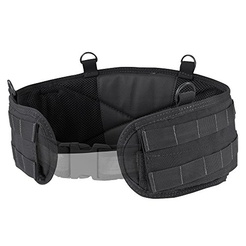 Condor Gen II Battle Belt Black, Small