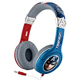 Captain America Stereo Headphones