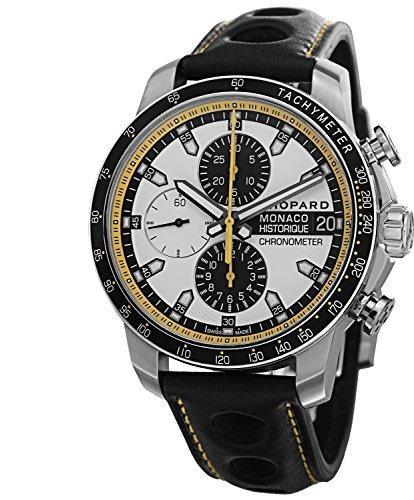 Chopard Grand Prix de Mónaco Historique Hombre Reloj Cronógrafo 168570 - 3001: Amazon.es: Relojes