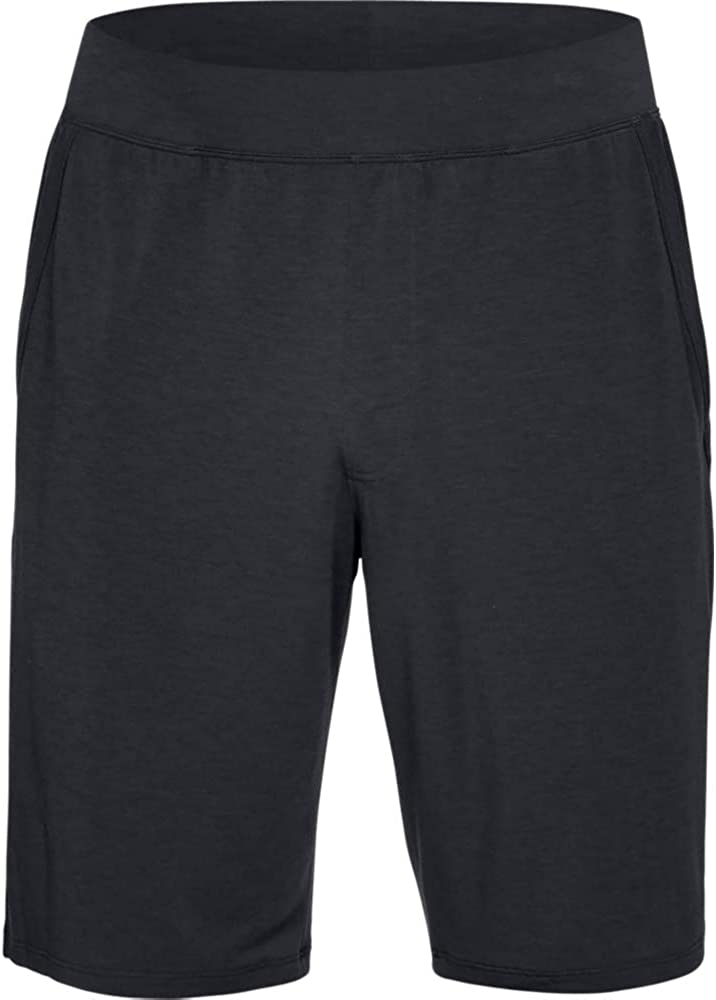 Under Armour Mens Recovery Sleepwear Short Boxer Jock