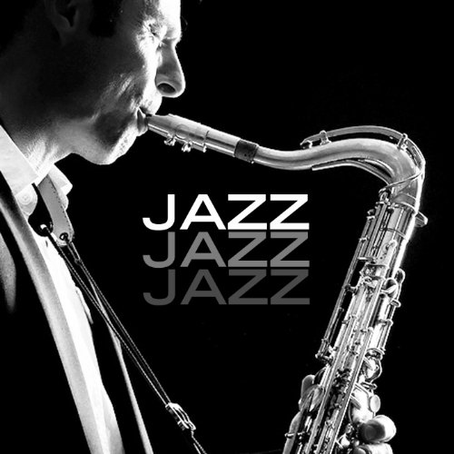 Jazz Saxophone - Best Instrumental Smooth Music for Sex, Relaxation, Reading, Dinner, and Hearing Saxaphone (Best Jazz Dinner Music)