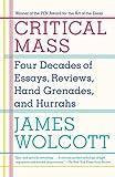 Critical Mass: Four Decades of