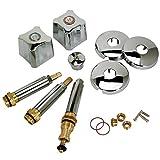 BrassCraft SK0188 Tub and Shower Faucet Rebuild Kit for Kohler Faucets