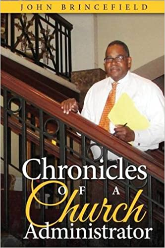 Book Chronicles of a Church Administrator