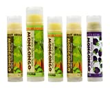 Jersey Shore Sun MONGONGO Nutrient Dense Lip Conditioner (Balm)