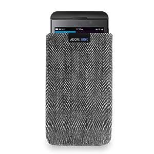Adore Carcasa de negocios de junio para Blackberry