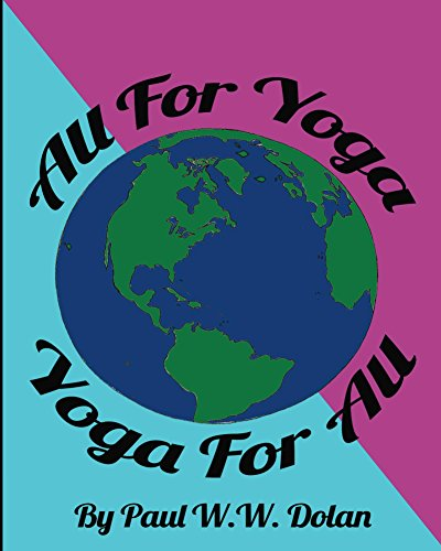 All For Yoga, Yoga For All: Rhyme about Yoga with kids! (English Edition)