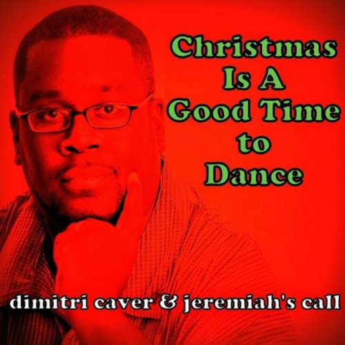 Christmas Is a Good Time to Dance