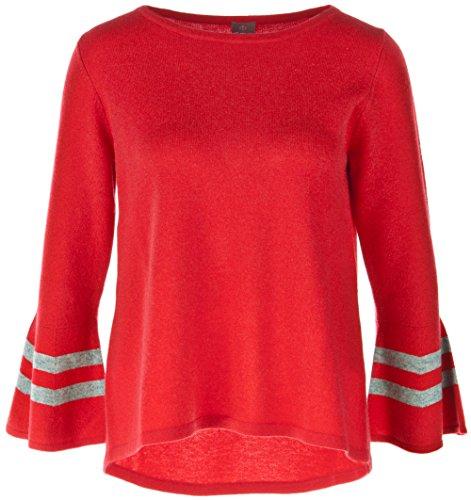 FTC - Jerséi - para mujer Rojo