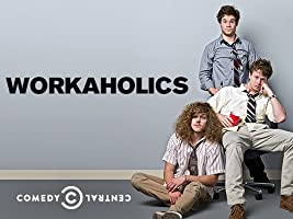 Workaholics - Season 1
