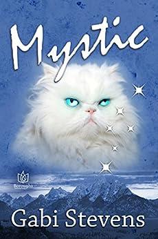 Mystic by [Stevens, Gabi]