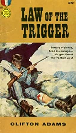 Trigger law movie to buy