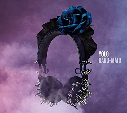 Yolo Limited Band Maid product image