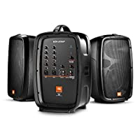Deals on JBL EON206P Packaged PA System