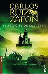 Descargar gratis El Príncipe De La Niebla en .epub, .pdf o .mobi