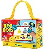 Educational Insights Hot Dots Jr. Cards - Shapes
