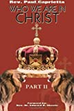 Who We Are in Christ 2, Paul Caprietta, 1494237040