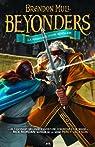 Beyonders, tome 2 : Le vent de la révolte par Mull