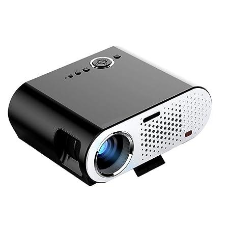 SZP Proyector, proyector de Oficina HD 1080p, proyector WiFi ...
